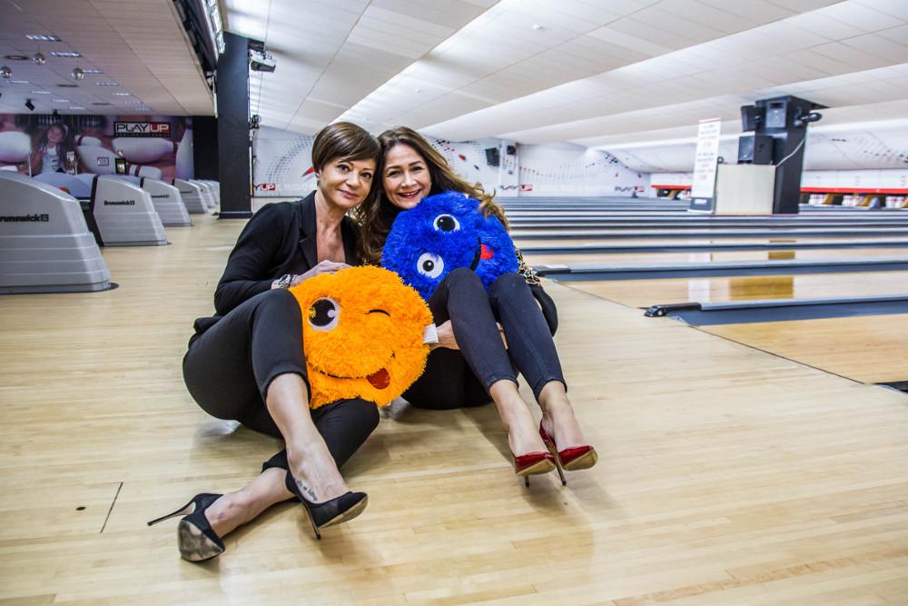 online retailer d9617 ac53e PlayUp - Il nuovo modo di divertirsi - Bowling, carambole ...